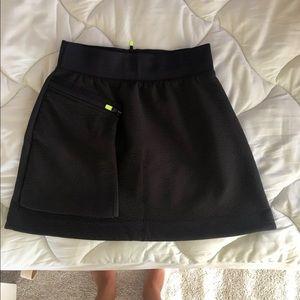 BNWT Nike tech skirt